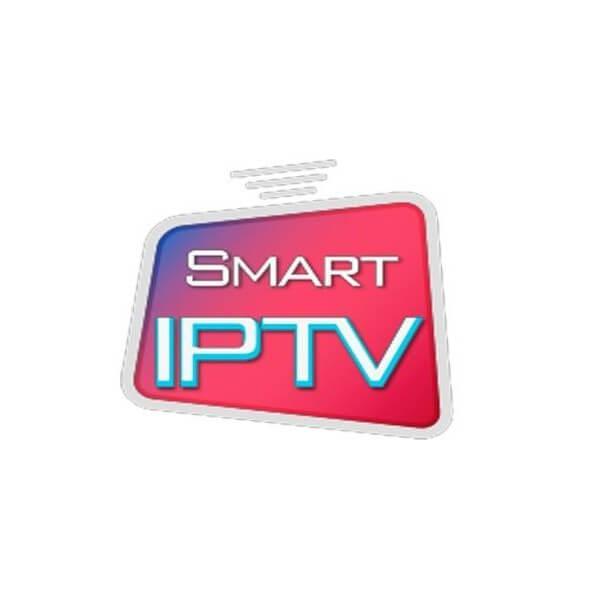 Activation application smart iptv