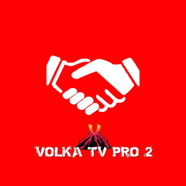 Revendeur Volka TV Pro 2