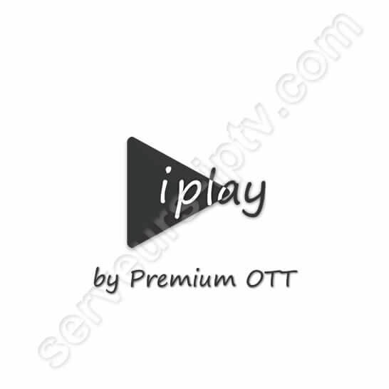 PREMIUM OTT IPLAY IPTV FULL HD