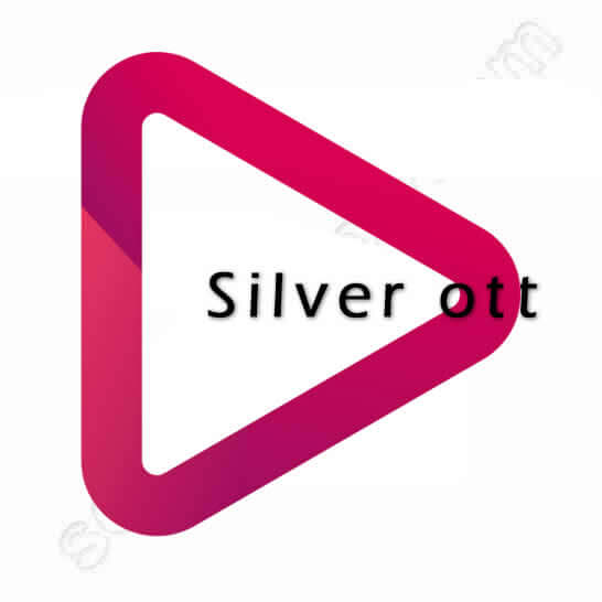 SILVER OTT IPTV FULL HD iplay ott iptv