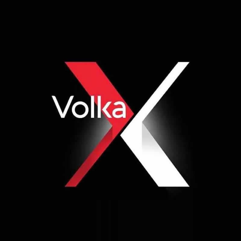 VOLKA X PANEL DE 10 CODES