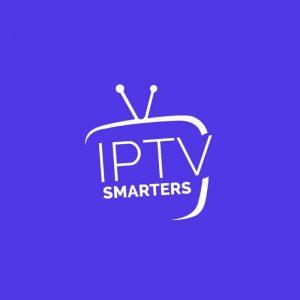 IPTV Smarters Pro Abonnement 12 mois